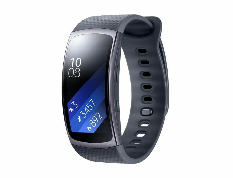 Samsung Gear Fit2 Fitness Band