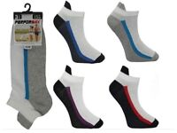 480 Pairs Mens Assorted Colours Cotton Trainer Liner Socks Sale Bargain Wholesale Job Lot Car Booter