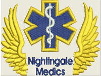 Event Medic Opportunity