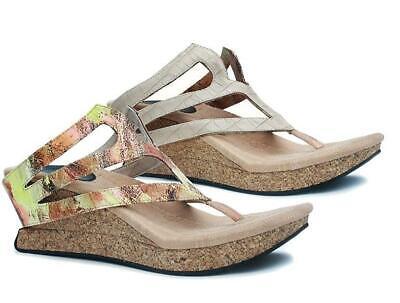 Modzori Original Reversible Twister Sandal ZARA Sizes 6 - 10