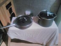Kitchenware/ Anolon Professional