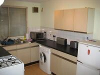 Nice dbl room for couple to let in 3bed flat!