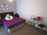 1 bedroom flat in City View Apartments, Everton