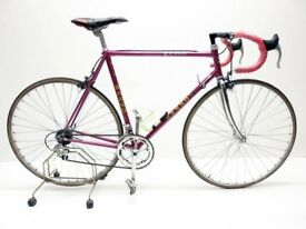 Basso Exus Great Retro Racing Bicycle 56CM 1989 - Great Condition