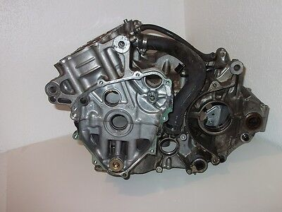 2002 HONDA CBR 600 F4I ENGINE CASE MOTOR CYLINDERS 600CC ()