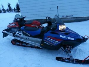 2006 Polaris Switchback 600