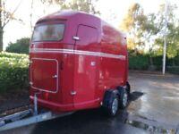 Catering trailers lpg equipment burger van mobile kitchen horsebox food vans