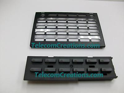 Nec 12lk-l Bk Kit For The Itl-12d Dtl-12d 680606 New