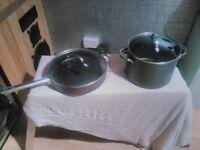 Anolon Cookware pots