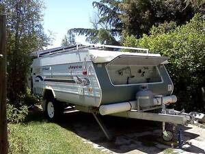 Jayco Outback Dove 2004 in very good condition Lara Outer Geelong Preview