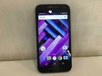 MOTOROLA MOTO G3,8GB BLACK,FACTORY UNLOCKED,GOOD CONDITION COMES WITH ORIGINAL CHARGER