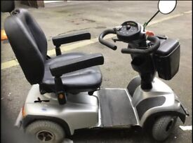 Invacare Comet Mobility Scooter 8 mph