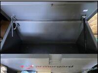 Armorgard tuff bank tool storage box
