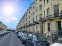 SHORT/LONG TERM LET - ALL BILLS INCLUDED* excl council tax Fully Furnished Luxury 2 Bed Flat in Hove