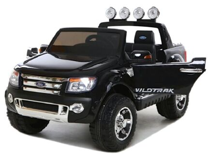 12v Licensed Ford Ranger Kids ride on car with leather Seat Cartwright Liverpool Area Preview
