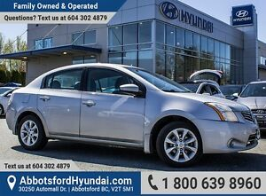 2012 Nissan Sentra 2.0 GREAT VALUE
