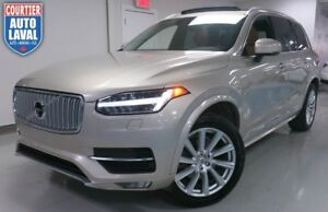 2016 Volvo XC90 T6 AWD - NAV - CAM 360 - DRIVE ASSIST PACK!