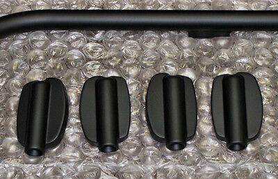 Harley Denim Black Powder Coating Paint - New 1 LB