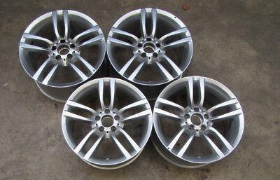 Alufelgen Satz orig Mercedes Benz SL-Klasse W231 18 Zoll A2314011002 A2314011102