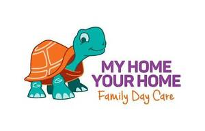 My Home Your Home Family Day Care - NOW RECRUITING EDUCATORS Narellan Vale Camden Area Preview