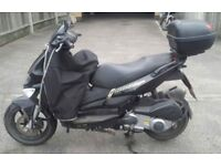 GILERA RUNNER ST 125cc (New Shape) In Excellent Condition & Ready to Ride Away🚵