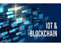 Decentralized Blockchain & IOT Technology Focus Group