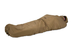 Nemo-Targa-SE-Tactical-Mobility-Sleeping-Bag-Coyote-Brown-USA-Made