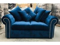 BRANDED NEW HIGH QUALITY ASHWIN CORNER SOFA OR 3+2 SOFA AVAILABLE IN STOCK NOW
