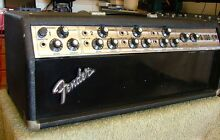 Fender PA 100 all valve amp head Fender Twin Cleveland Redland Area Preview