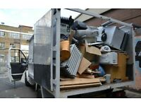 Specialist Waste Removal Services - Man with Van - Prestwich