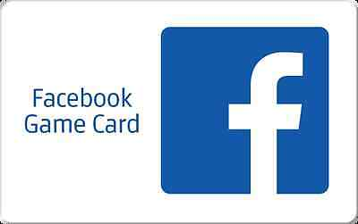 Facebook Game Ecard    Email Delivery