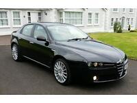 Part ex / Swap - Cash either way - 2008 Alfa Romeo 159 - BALLYMENA