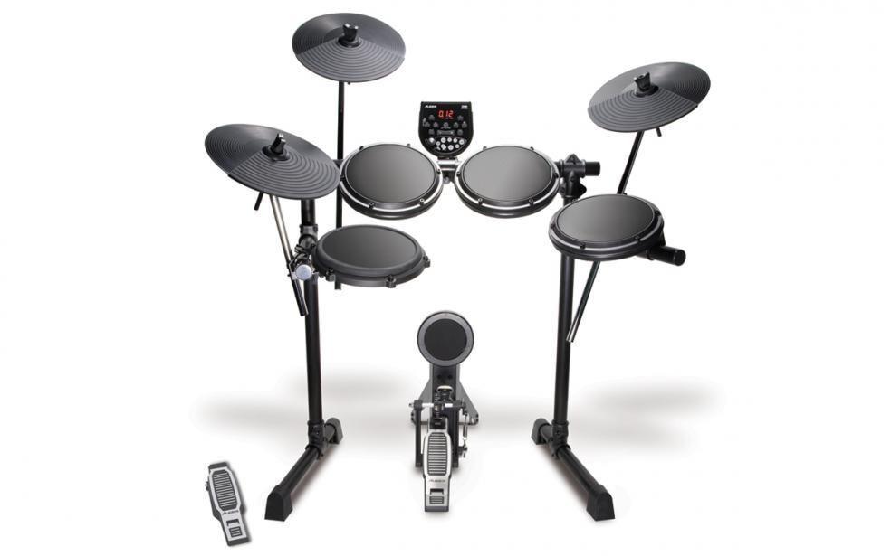 top 10 electric drum kits ebay. Black Bedroom Furniture Sets. Home Design Ideas
