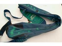 Slazenger sports carry bag