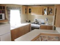 BARGAIN PRICE - Static Caravan for Sale at Craig Tara Holiday Park Ayrshire