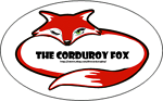 TheCorduroyFox