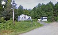 House in Mansonville