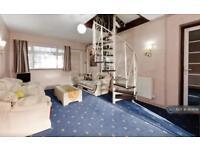 1 bedroom flat in Zealand Avenue, Harmondsworth, West Drayton, UB7 (1 bed)