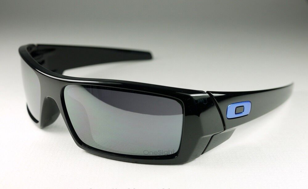 NEW Oakley One Sight Limited Edition GASCAN Polished Black /