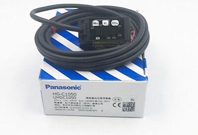 Sunx Hg-c1050 Laser Displacement Sensor