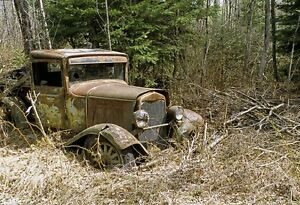 Looking for 29 to 32 Chevy/fords and 55-58 chevys Regina Regina Area image 7