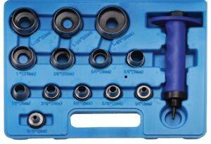 BGS Technic 566 Locheisensatz 14tlg 5-35mm günstig kaufen