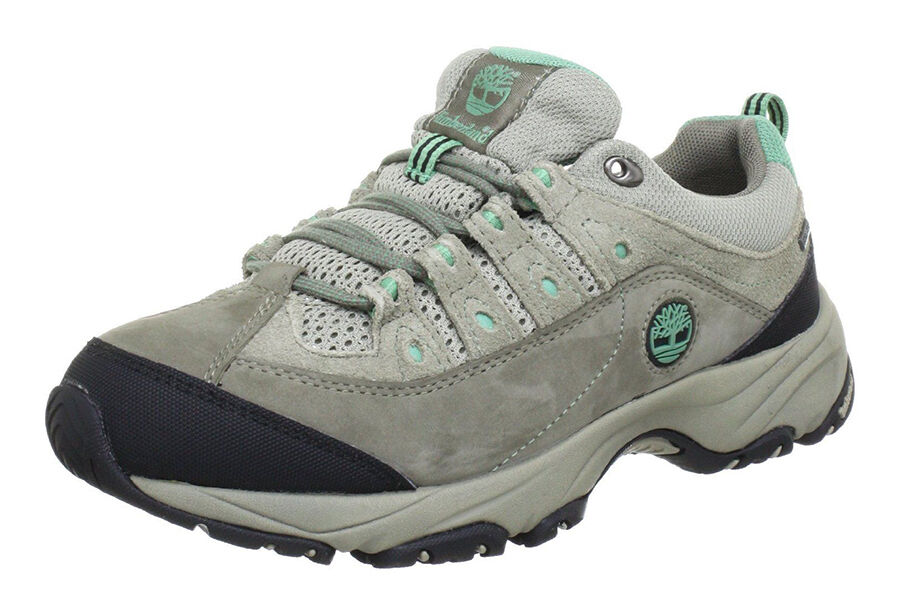 Timberland Women's Ossipee Low Hiking Shoes