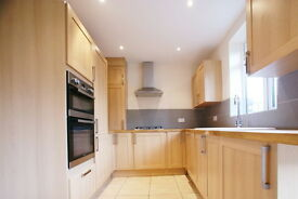 Newly Refurbished 4 Bedroom Flat