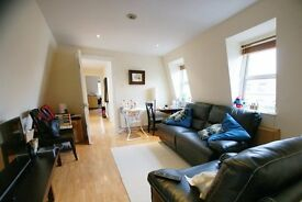 Spacious 2 Double Bedroom Flat on a Quiet Residential Street, Putney