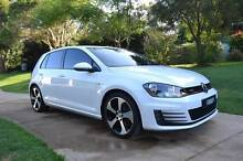 2013 Volkswagen Golf Hatchback Berry Shoalhaven Area Preview