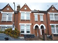 LARGE TWO BEDROOM GROUND FLOOR FLAT WITH PRIVATE GARDEN ON HARINGEY LADDER NORTH LONDON N8