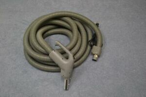 Need a new hose for your Central Vacuum?