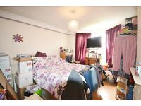 DOUBLE ROOM IN SHARED HOUSE ALL BILLS & COUNCIL TAX INCLUDED! ONLY £140 PER WEEK! CROUCH END N8
