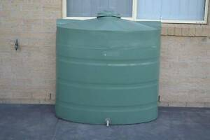 2 x Water Tanks Canberra City North Canberra Preview
